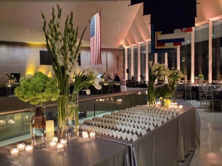 Tmx Head Table 51 150487 157911551087611 Philadelphia, Pennsylvania wedding venue