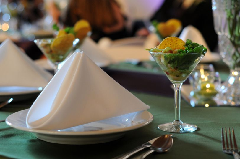 TCP Catering