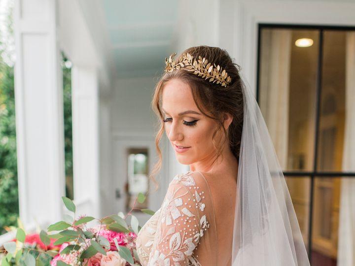 Tmx 1494291799887 Hayley Paige   50153 Los Angeles wedding dress