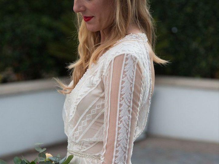Tmx 1494291829159 Inbal Dror   46600 Los Angeles wedding dress