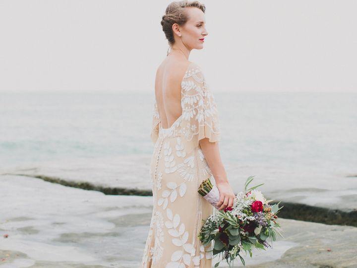 Tmx 1494291903683 Rue De Seine   51616 Los Angeles wedding dress