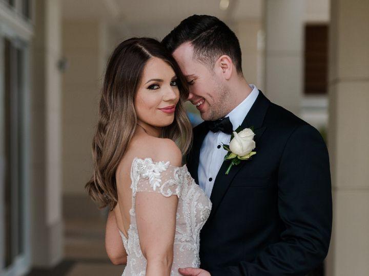Tmx 1494291923563 Steven Khalil   50133 Los Angeles wedding dress