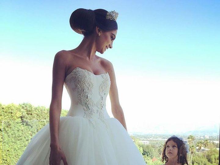 Tmx 1494291967750 Vera Wang   49737 Los Angeles wedding dress