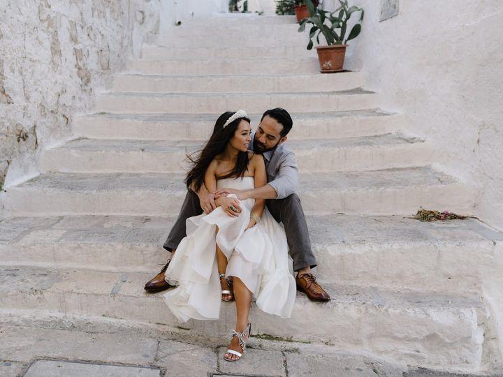 Tmx 1502883340870 8 Los Angeles wedding dress