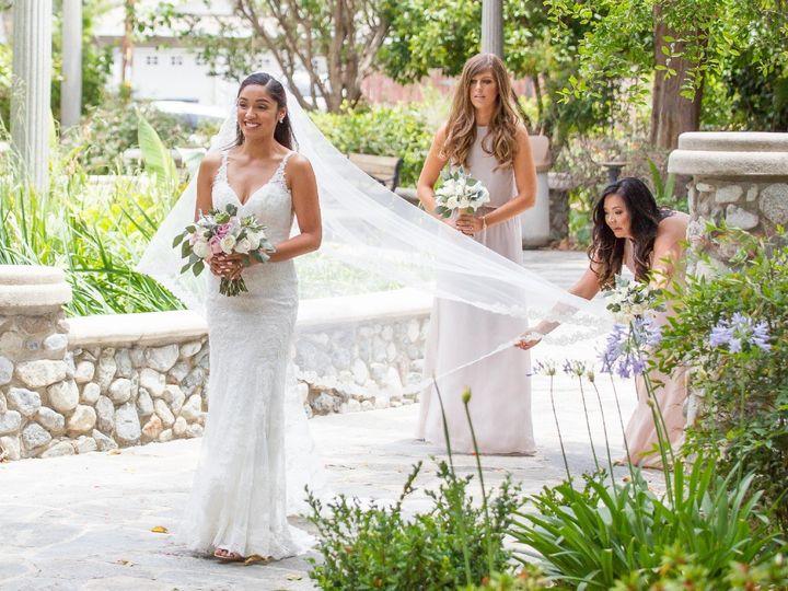 Tmx 1502883354773 9 Los Angeles wedding dress