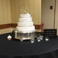 Wedding cakae