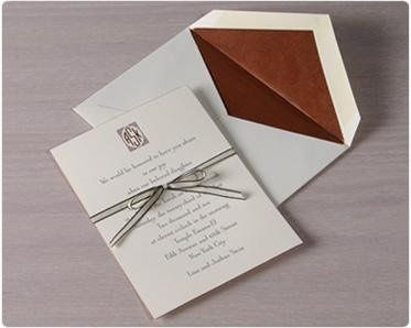 Fine Invitations by William Arthur