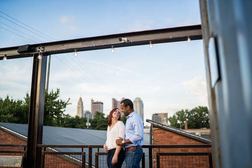 Janelle & Jeremiah // Engaged