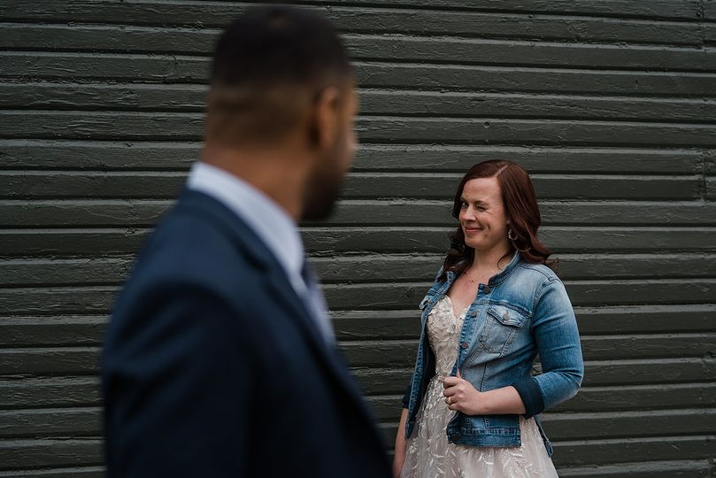Janell & Jeremiah // Married