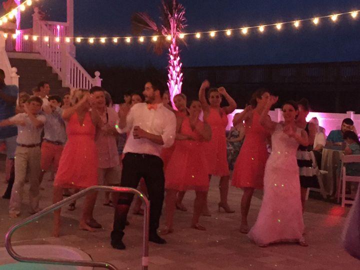 Tmx 1468073794229 379 Myrtle Beach wedding dj