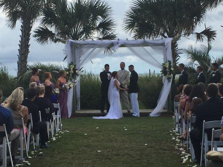 Tmx 1490138981837 077 Myrtle Beach wedding dj