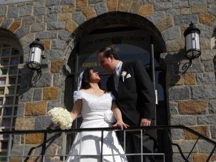 Tmx 1520522246 Bfeaae76df9bdf2d 1520522245 05f25dfd69374613 1520522244811 10 18813282 12356196 Hudson wedding dress