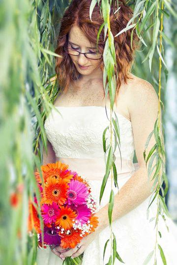 Double Tree Lancaster Wedding