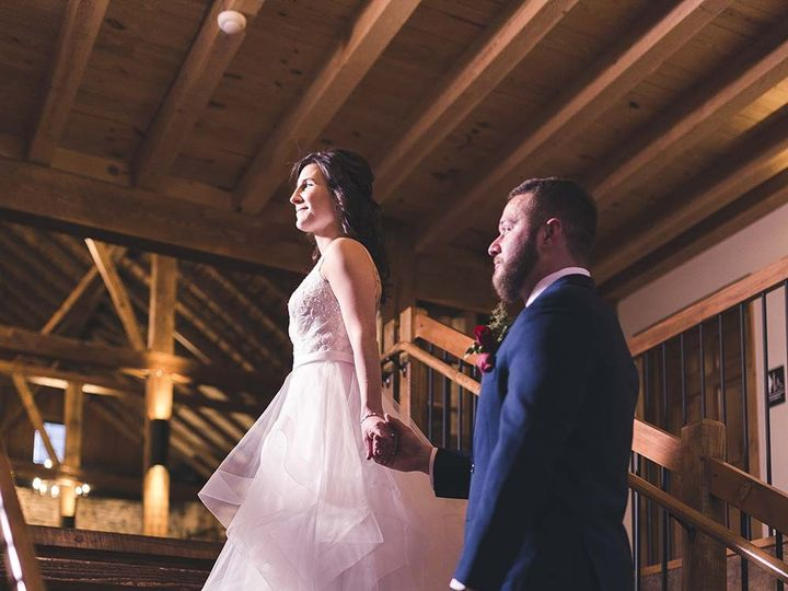 Tmx Harvest View Barn Indoor Wedding 51 942487 157858798440340 Newtown, PA wedding photography