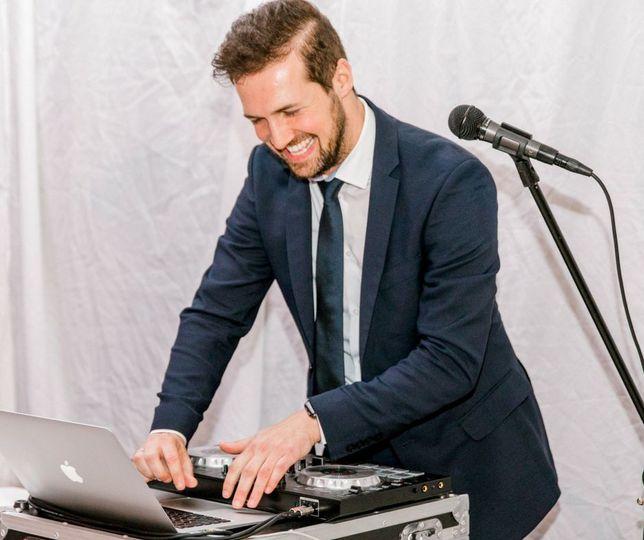 Nice DJ