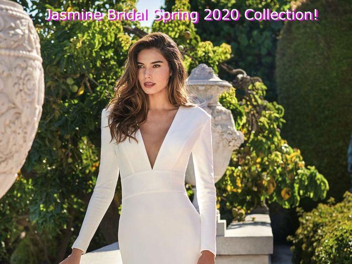 Tmx Bridal Dresses F221001 F 51 1572487 157668747252435 Lewisburg, PA wedding dress