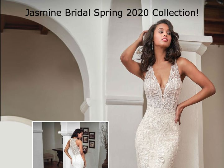 Tmx Bridal Dresses T212058 F 51 1572487 157668747843175 Lewisburg, PA wedding dress