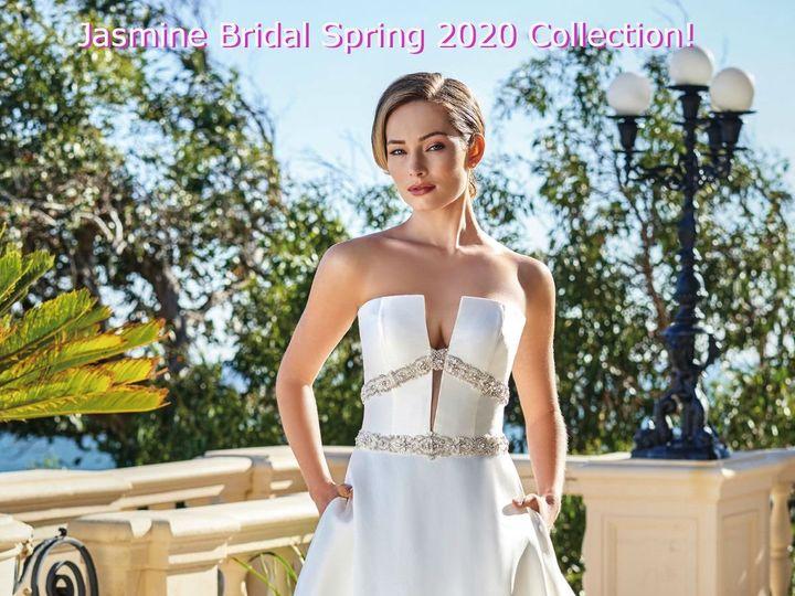Tmx Bridal Dresses T222002 F 51 1572487 157668750646953 Lewisburg, PA wedding dress