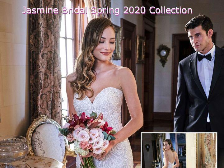 Tmx Bridal Dresses T222010 2 51 1572487 157668746271707 Lewisburg, PA wedding dress