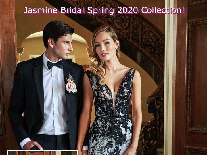 Tmx Bridal Dresses T222013 3 51 1572487 157668742457536 Lewisburg, PA wedding dress