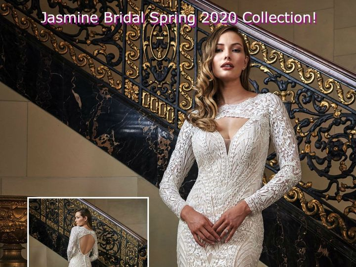 Tmx Bridal Dresses T222016 1 51 1572487 157668743496404 Lewisburg, PA wedding dress
