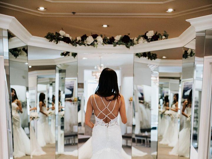 Tmx D2475 Styledshoot5 1280x1920 51 1572487 157669127171322 Lewisburg, PA wedding dress
