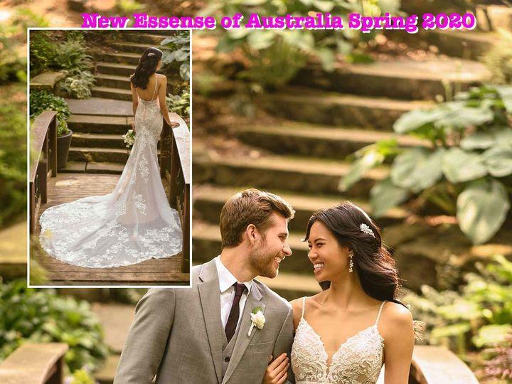 Tmx D2887 1 51 1572487 157668749617761 Lewisburg, PA wedding dress