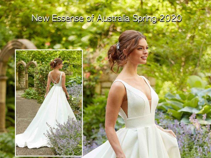 Tmx D3109 1 51 1572487 157668744280577 Lewisburg, PA wedding dress