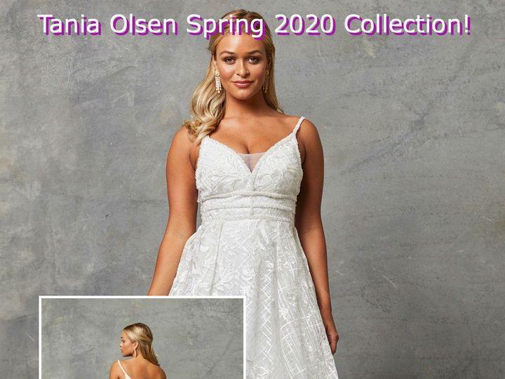 Tmx Tc245 Arianna Vintage White E1559090426852 51 1572487 157668741028758 Lewisburg, PA wedding dress