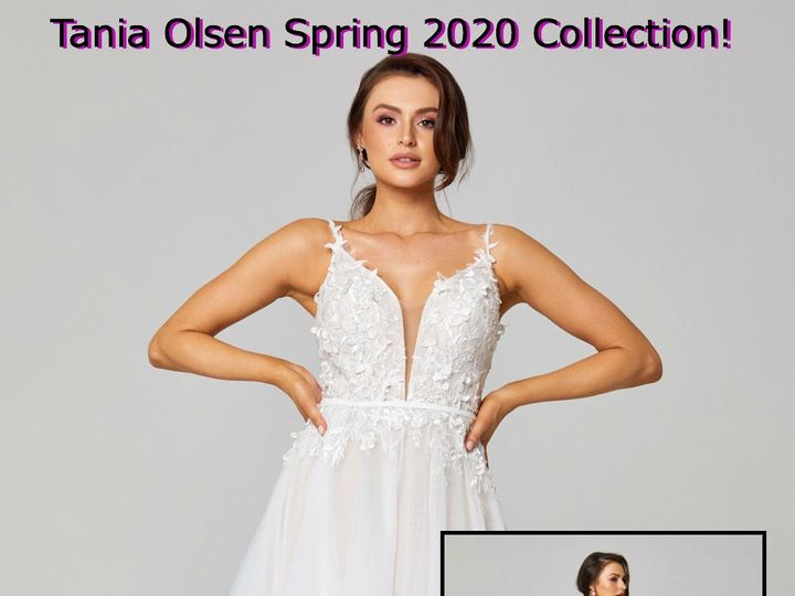 Tmx Tc311 51 1572487 157668744969635 Lewisburg, PA wedding dress