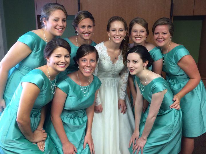 Tmx 1468012193499 Sungshot2014 Willow Grove wedding dress