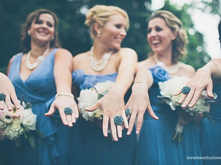 Tmx 1468012345696 Carriederekwedding Willow Grove wedding dress