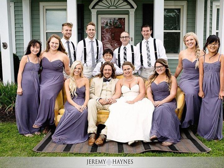 Tmx 1468012391668 Maple Lane Inn Wedding Party Willow Grove wedding dress