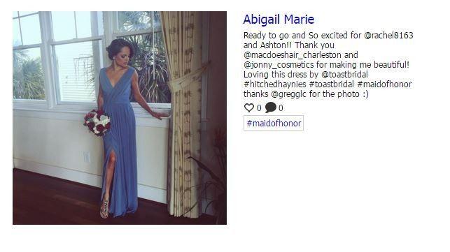 Tmx 1468012483765 Abigailmarie Willow Grove wedding dress