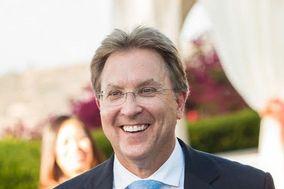 Pastor Norman Alexander