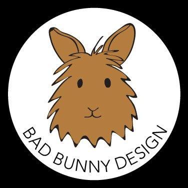 Tmx Bad Bunny Logo 02 51 743487 157538898986900 Grand Rapids, MI wedding invitation