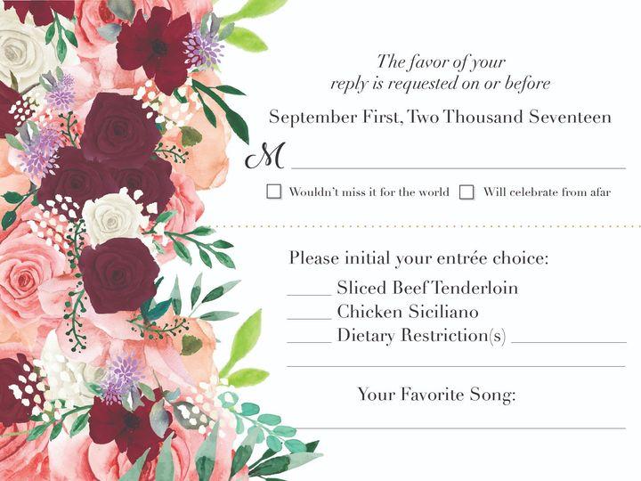 Tmx Final El 03 03 51 743487 157538551983955 Grand Rapids, MI wedding invitation