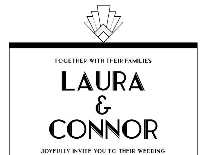 Tmx Invite Samples 05 51 743487 157538551731761 Grand Rapids, MI wedding invitation