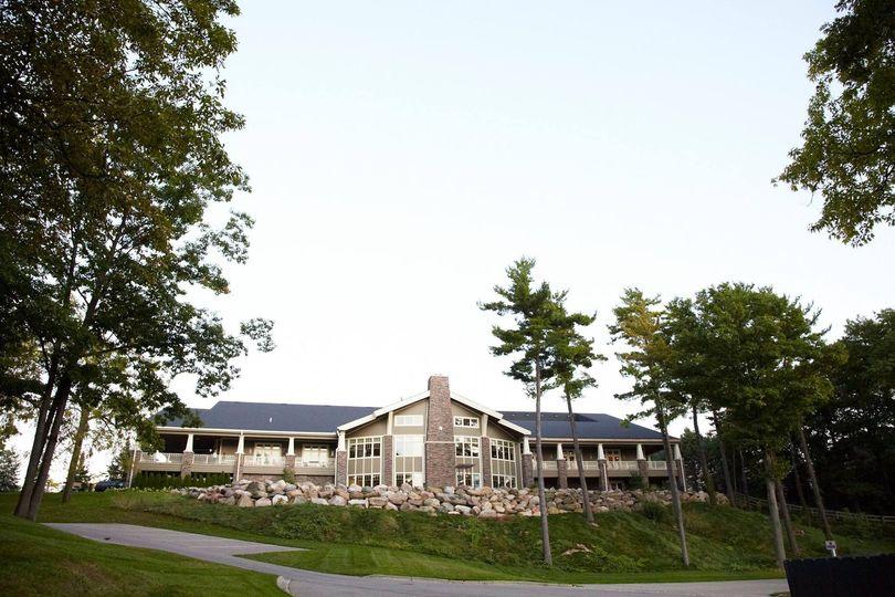 Oak Pointe Country Club