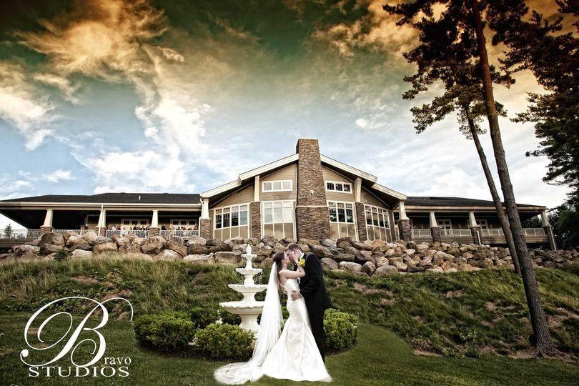 wedding oak pointe