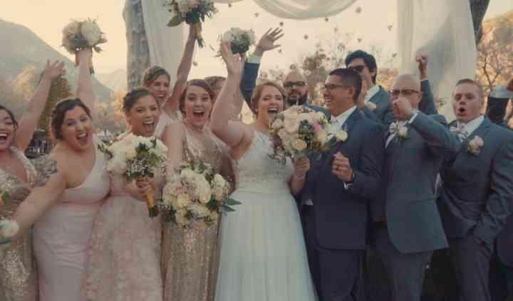 ACH Wedding Films