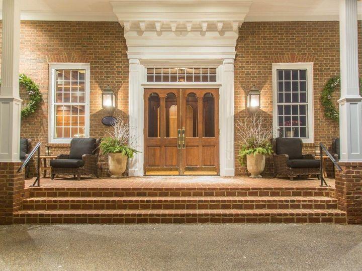 Tmx 1454514566430 Front Entrance Delafield wedding venue