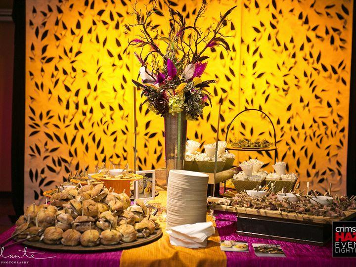 Tmx 1427318147023 Crimson Haze   10 Seattle, Washington wedding eventproduction