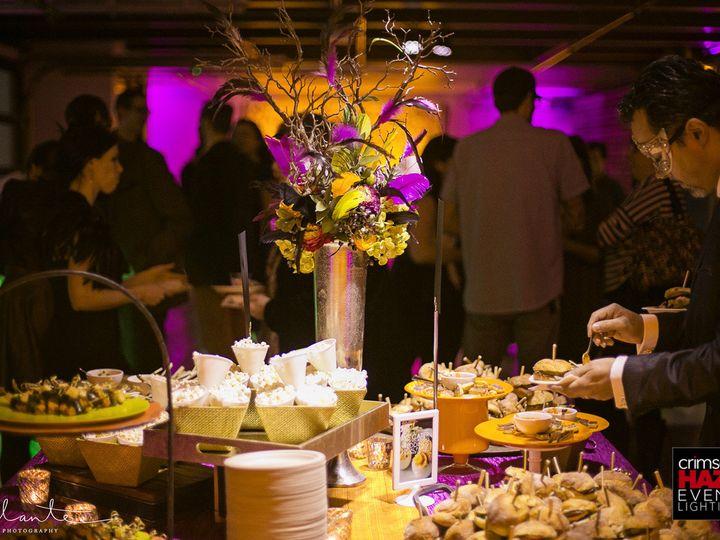 Tmx 1427318152552 Crimson Haze   11 Seattle, Washington wedding eventproduction