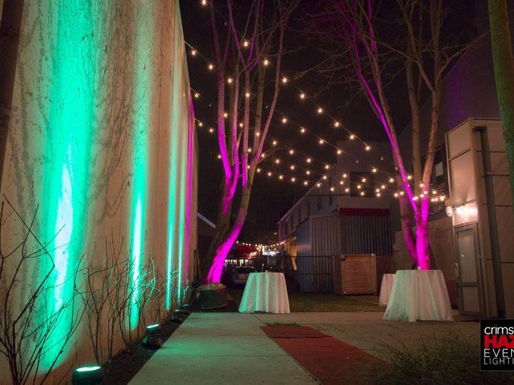 Tmx 1427318259983 Crimson Haze   21 Seattle, Washington wedding eventproduction