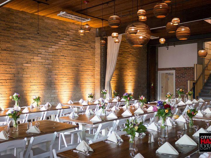 Tmx 1430583683052 Harvick Wedding At Within Sodo 1438 Seattle, Washington wedding eventproduction