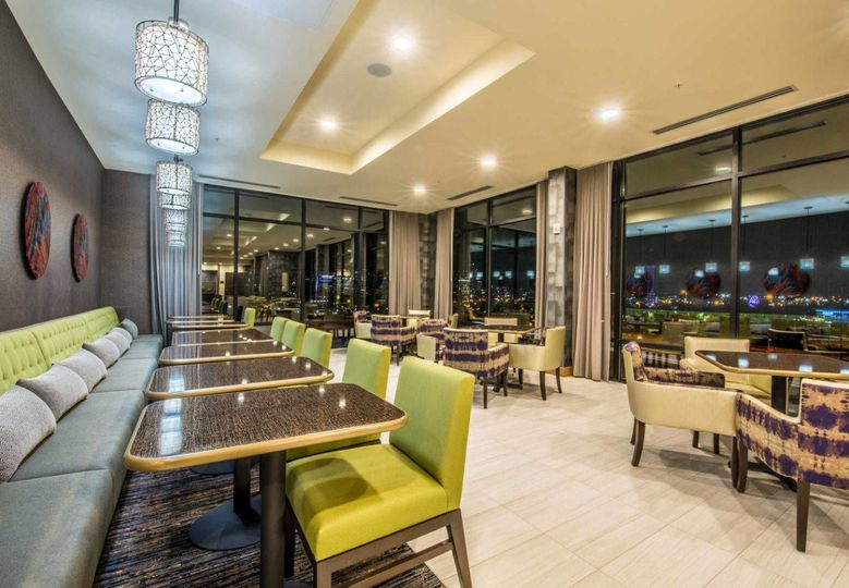 Fairfield Inn and Suites Denver Downtown