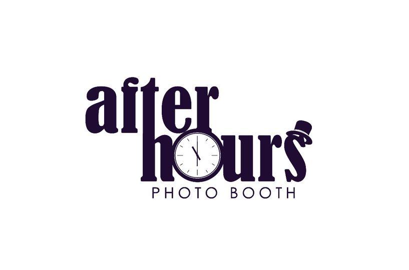 logo photo booth