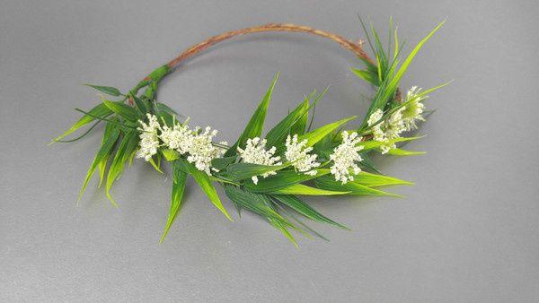 Tmx 1460493436894 Floral Crownsummerbreeze Secaucus wedding dress