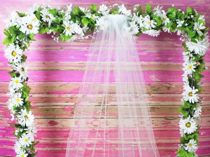 Tmx 1460493476937 Anastasia Veil   Long Secaucus wedding dress